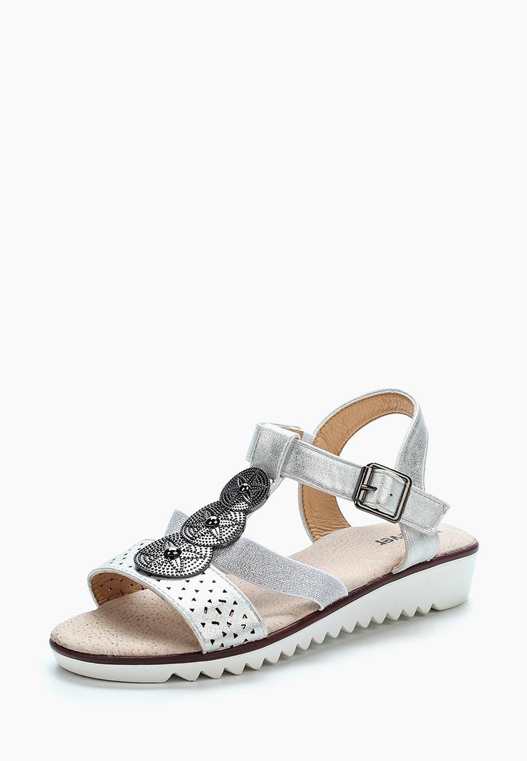 Женские сандалии GLAMforever 0240-181