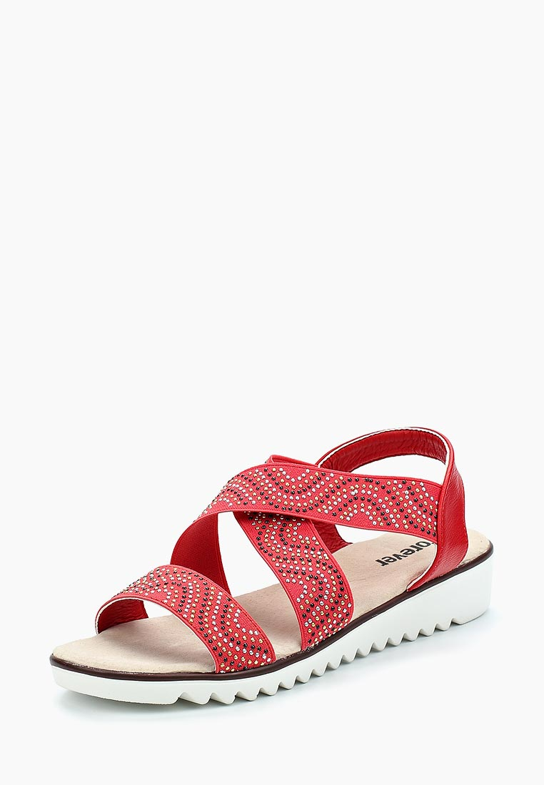 Женские сандалии GLAMforever 0241-181