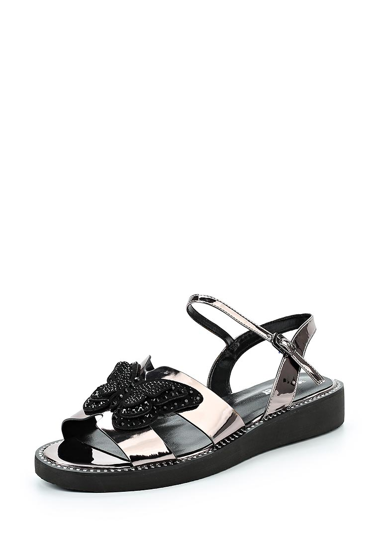 Женские сандалии GLAMforever 0546-181