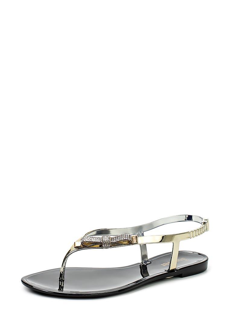 Женские сандалии GLAMforever 1008-161