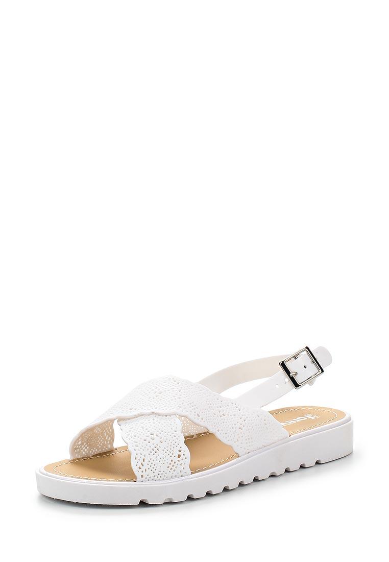 Женские сандалии GLAMforever 4007-171