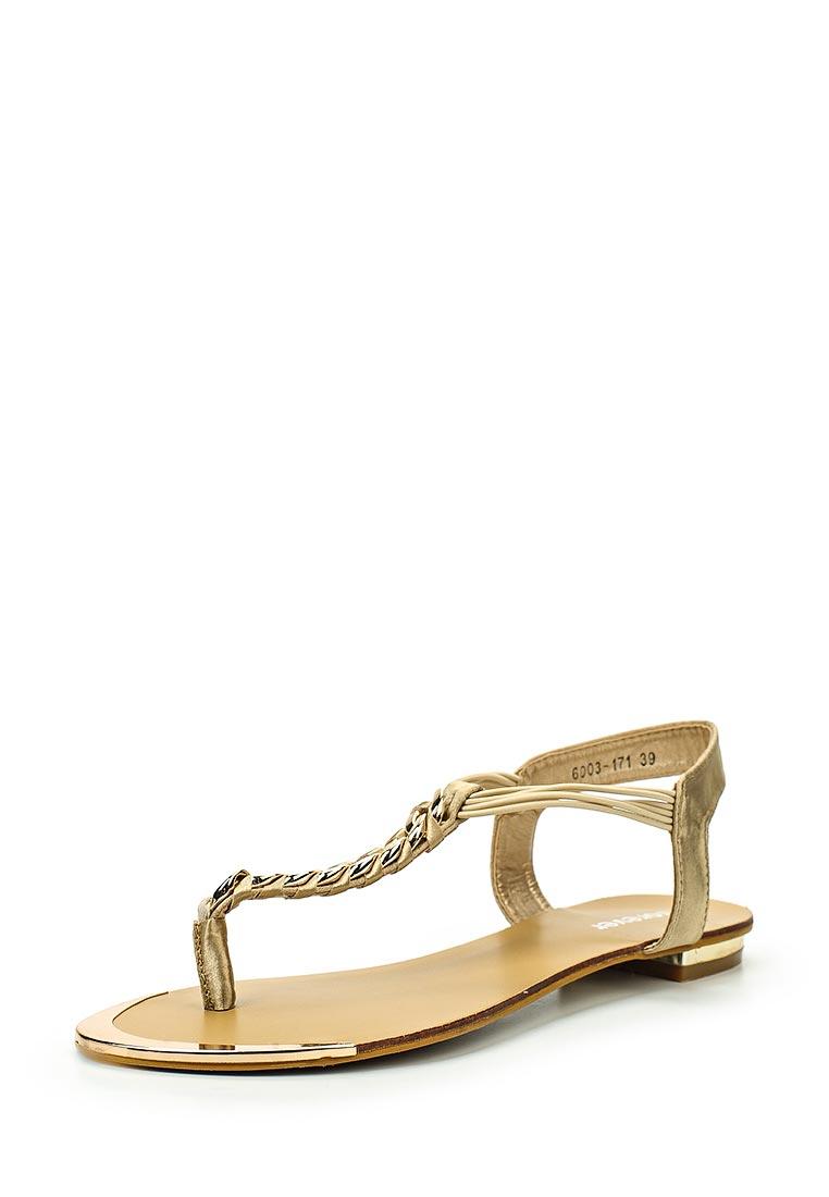 Женские сандалии GLAMforever 6003-171