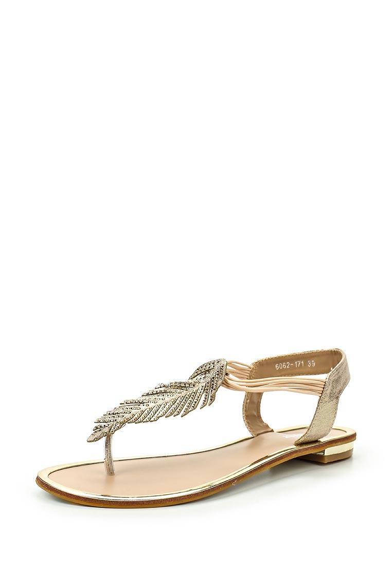 Женские сандалии GLAMforever 6062-171
