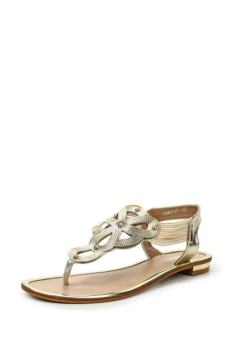 Женские сандалии GLAMforever 6065-171