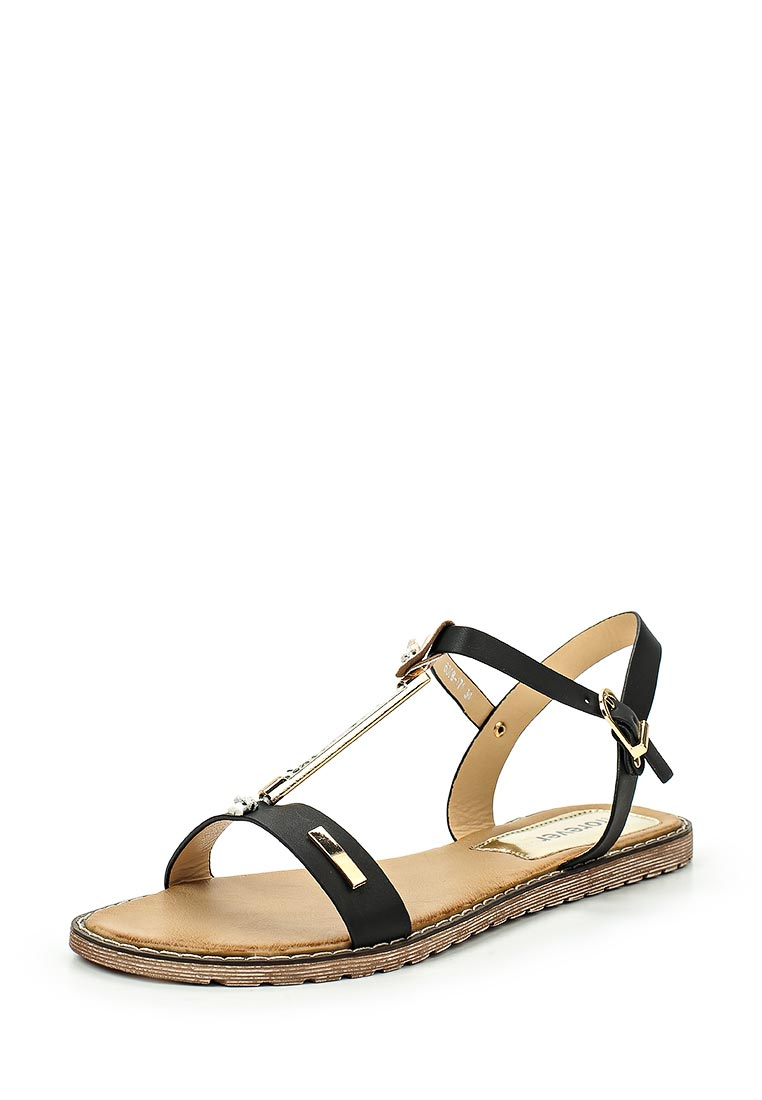 Женские сандалии GLAMforever 6008-171