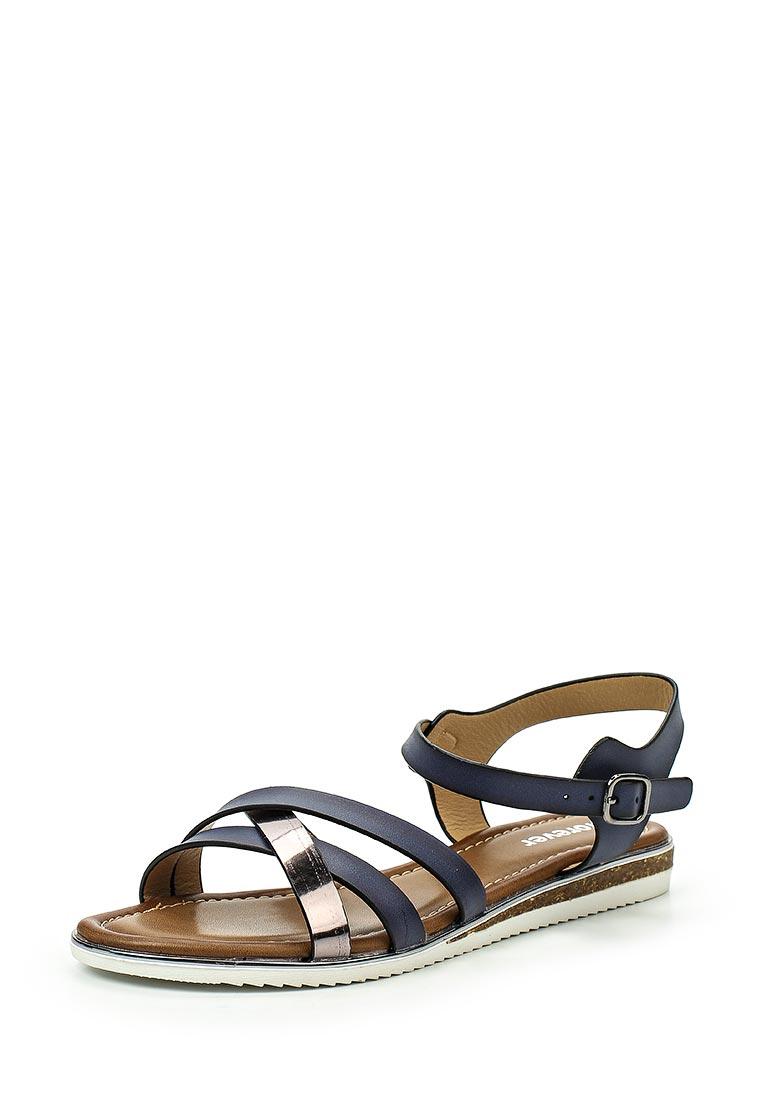 Женские сандалии GLAMforever 6033-171