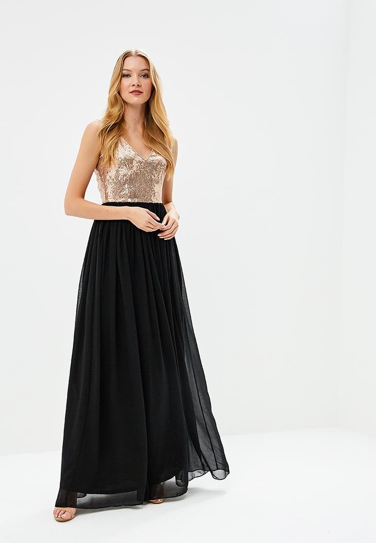 Вечернее / коктейльное платье Goddiva DR1324