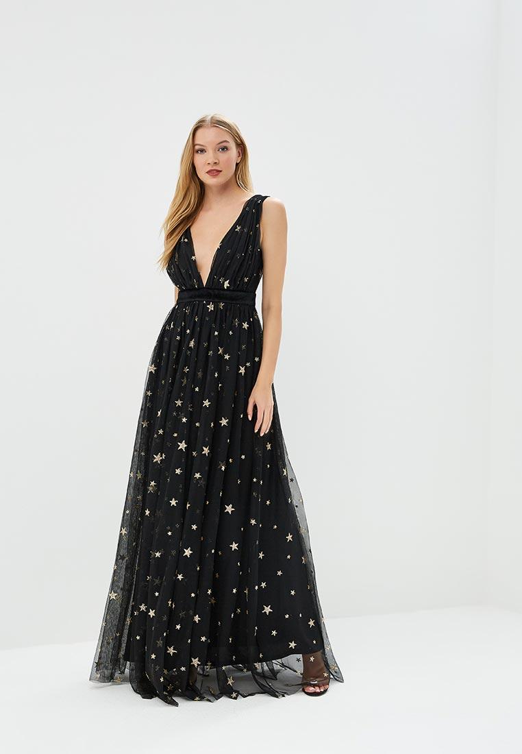 Вечернее / коктейльное платье Goddiva (Годдива) DR1236