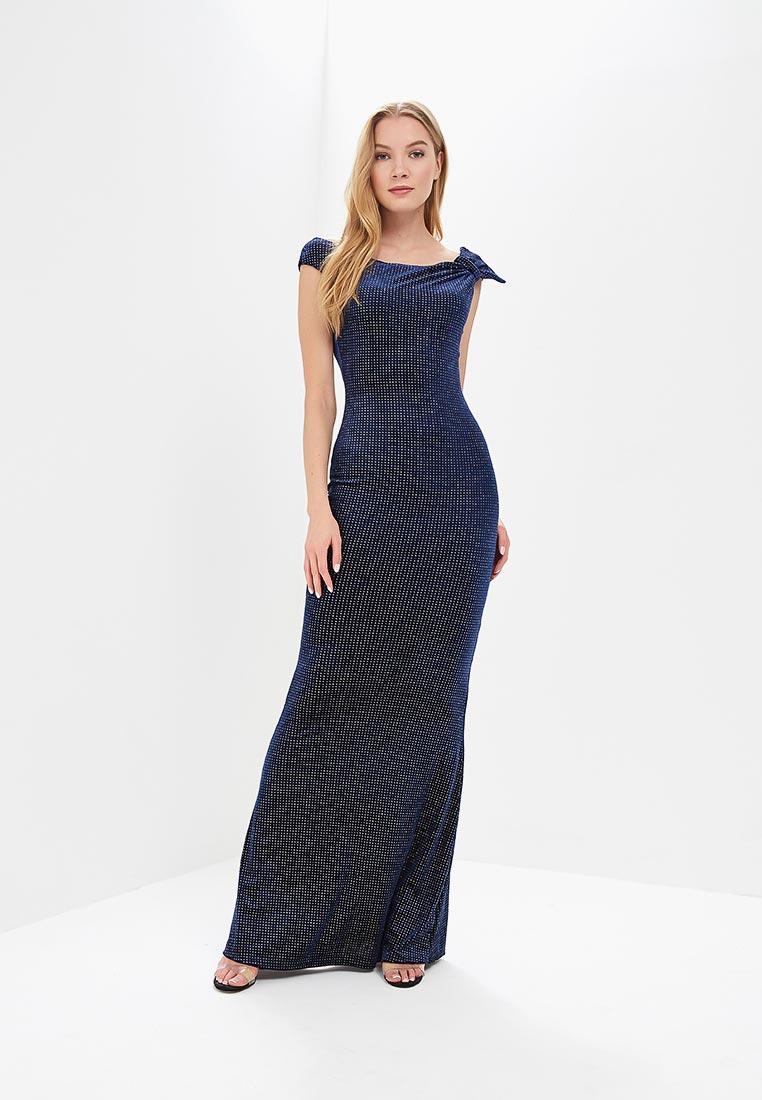 Платье-макси Goddiva DR1294