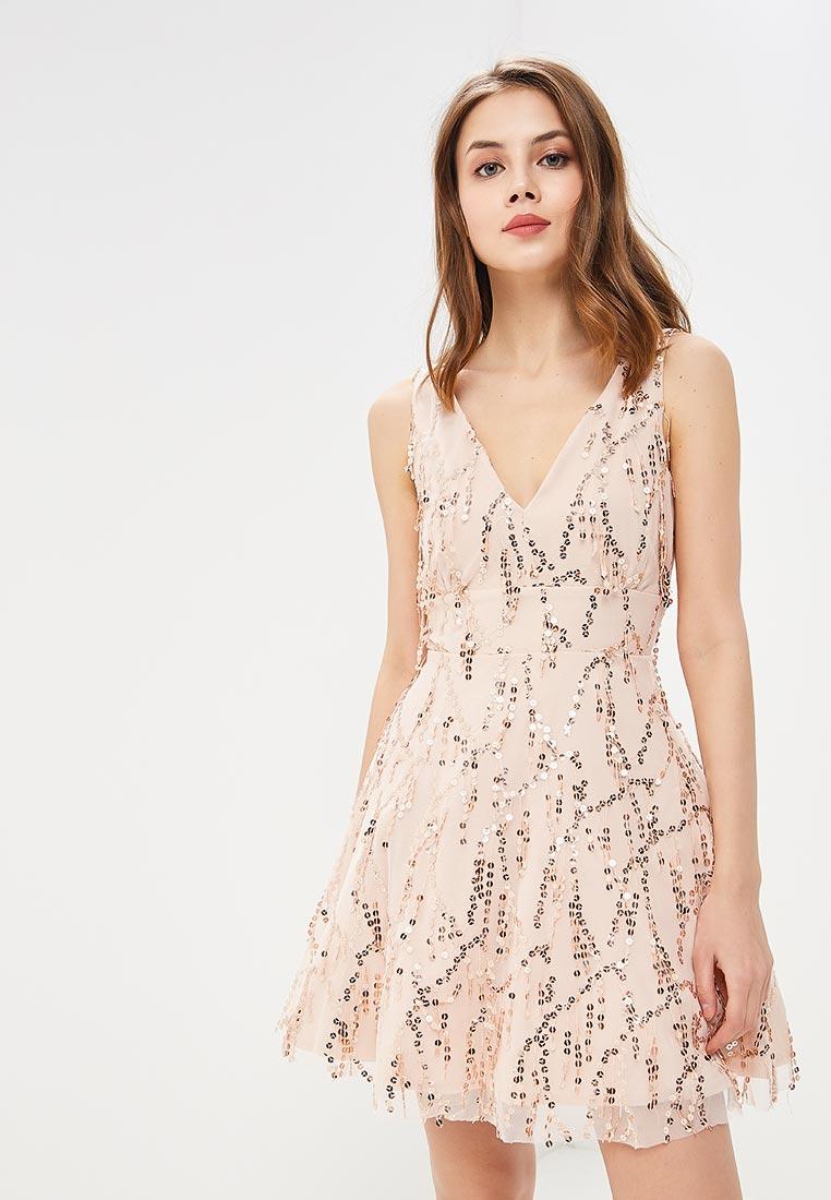 Платье Goddiva (Годдива) DR1405