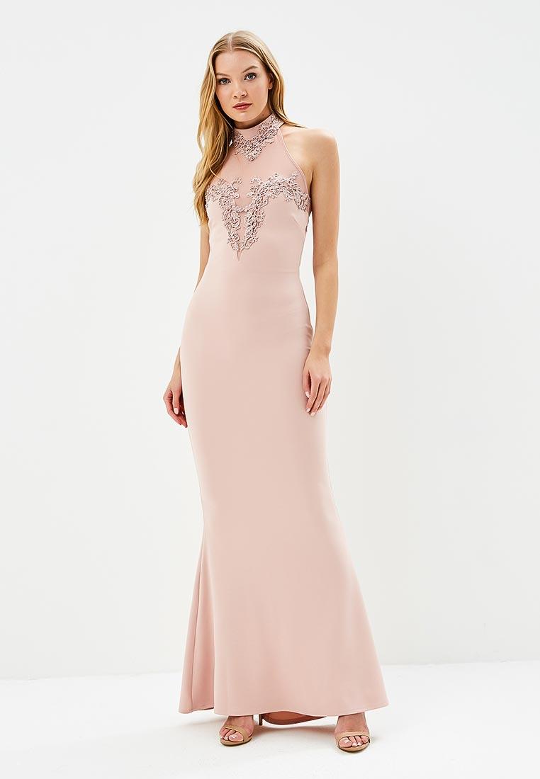 Платье-макси Goddiva (Годдива) DR1237