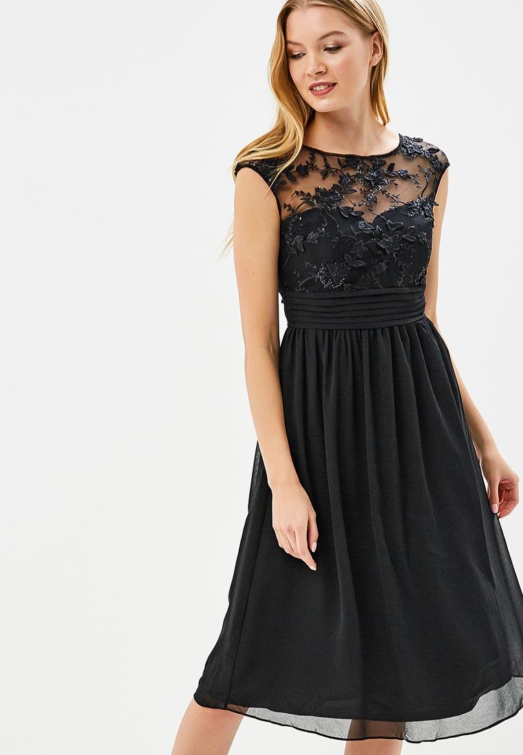 Вечернее / коктейльное платье Goddiva (Годдива) DR1358
