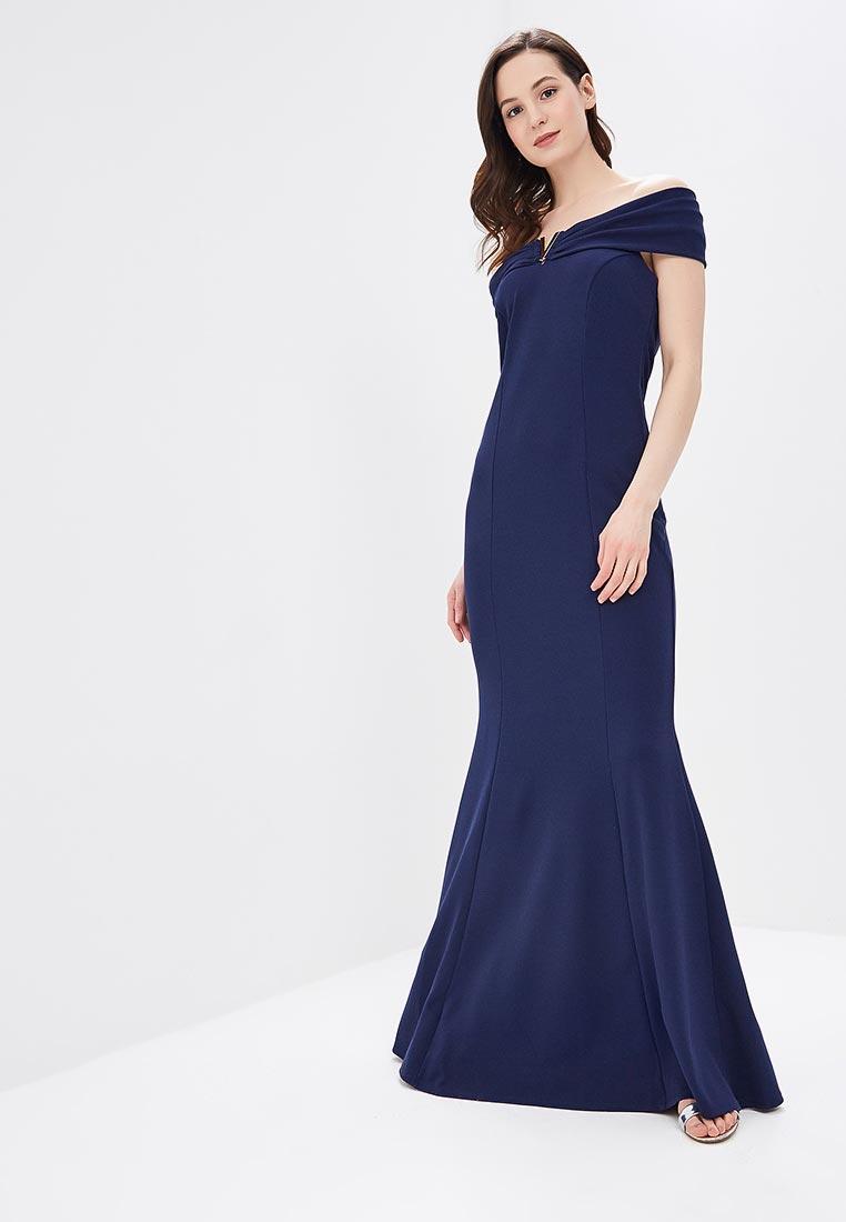 Вечернее / коктейльное платье Goddiva (Годдива) DR1323
