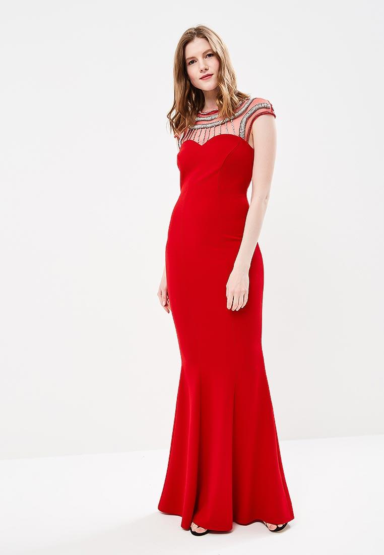 Вечернее / коктейльное платье Goddiva (Годдива) DR1425