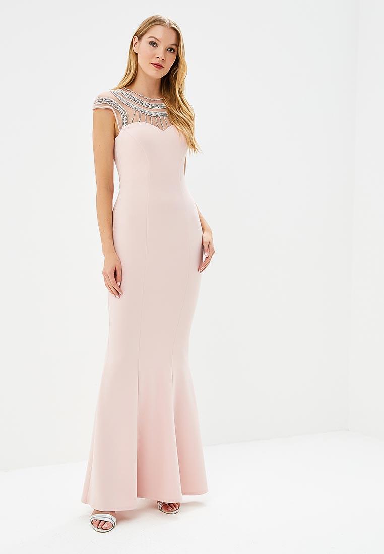 Вечернее / коктейльное платье Goddiva DR1425