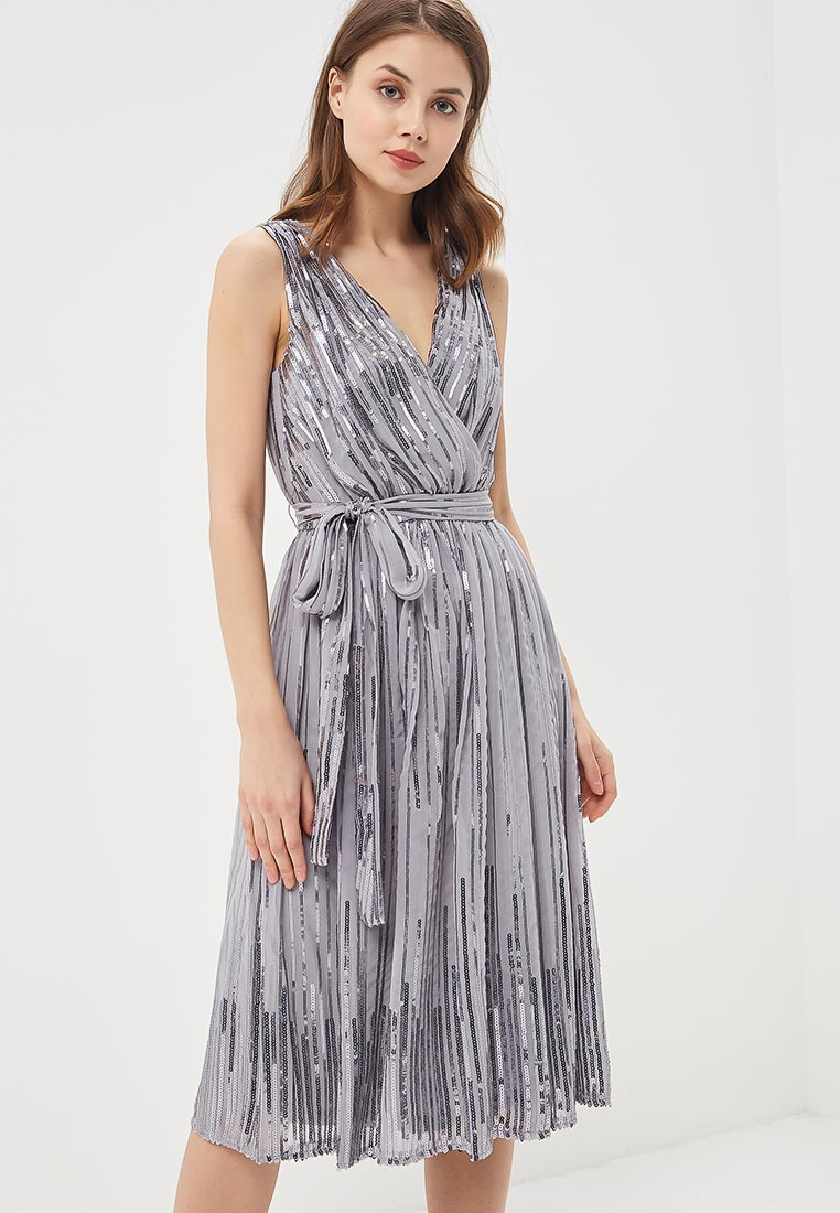 Платье Goddiva (Годдива) DR1438