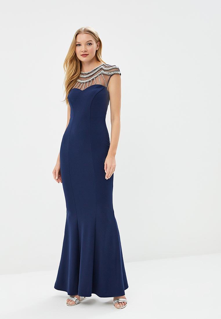 Вечернее / коктейльное платье Goddiva DR890S