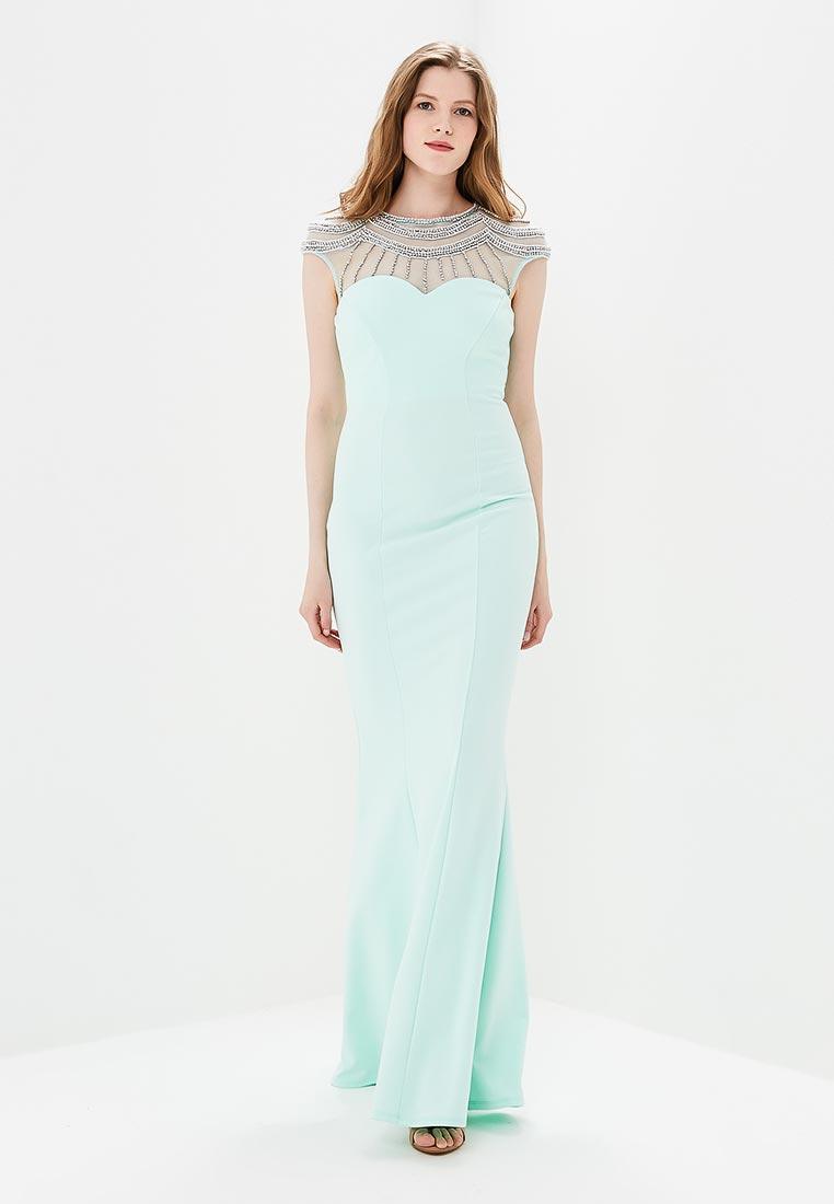 Вечернее / коктейльное платье Goddiva (Годдива) DR890S