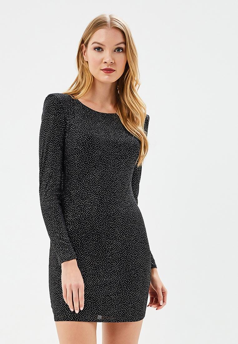 Вечернее / коктейльное платье Goddiva (Годдива) DR1301