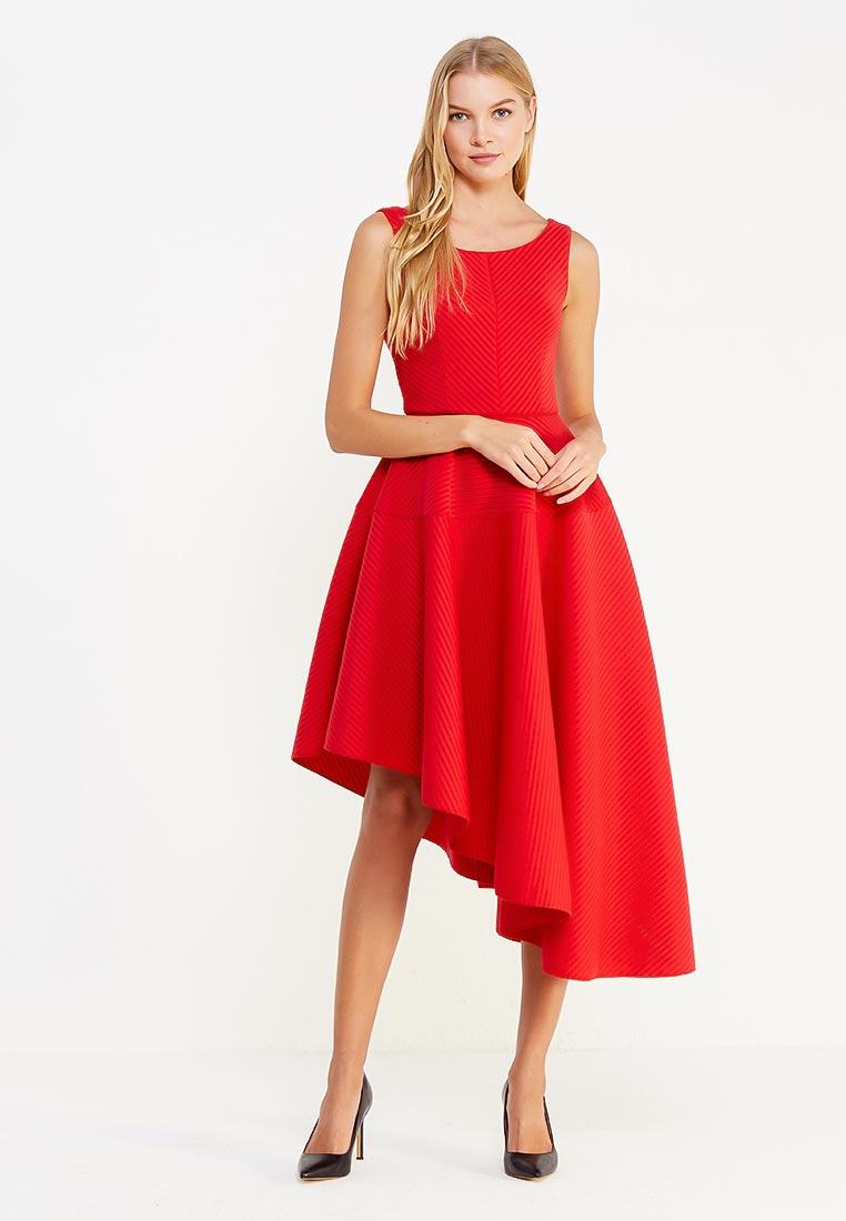 Платье Goddiva (Годдива) DR488