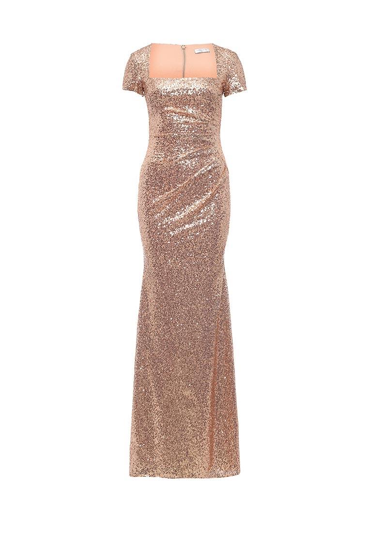 Вечернее / коктейльное платье Goddiva (Годдива) DR335