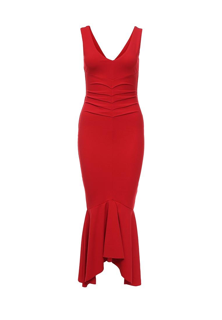 Платье Goddiva (Годдива) DR908