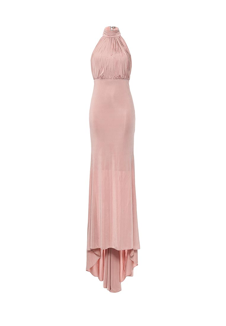Платье-макси Goddiva (Годдива) DR652