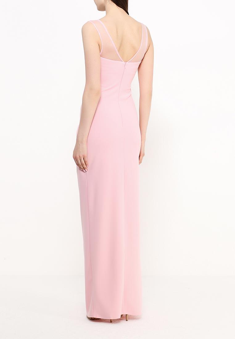 Платье-макси Goddiva DR904: изображение 3