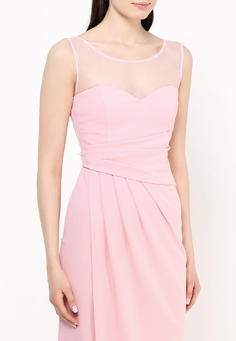 Платье-макси Goddiva DR904: изображение 4
