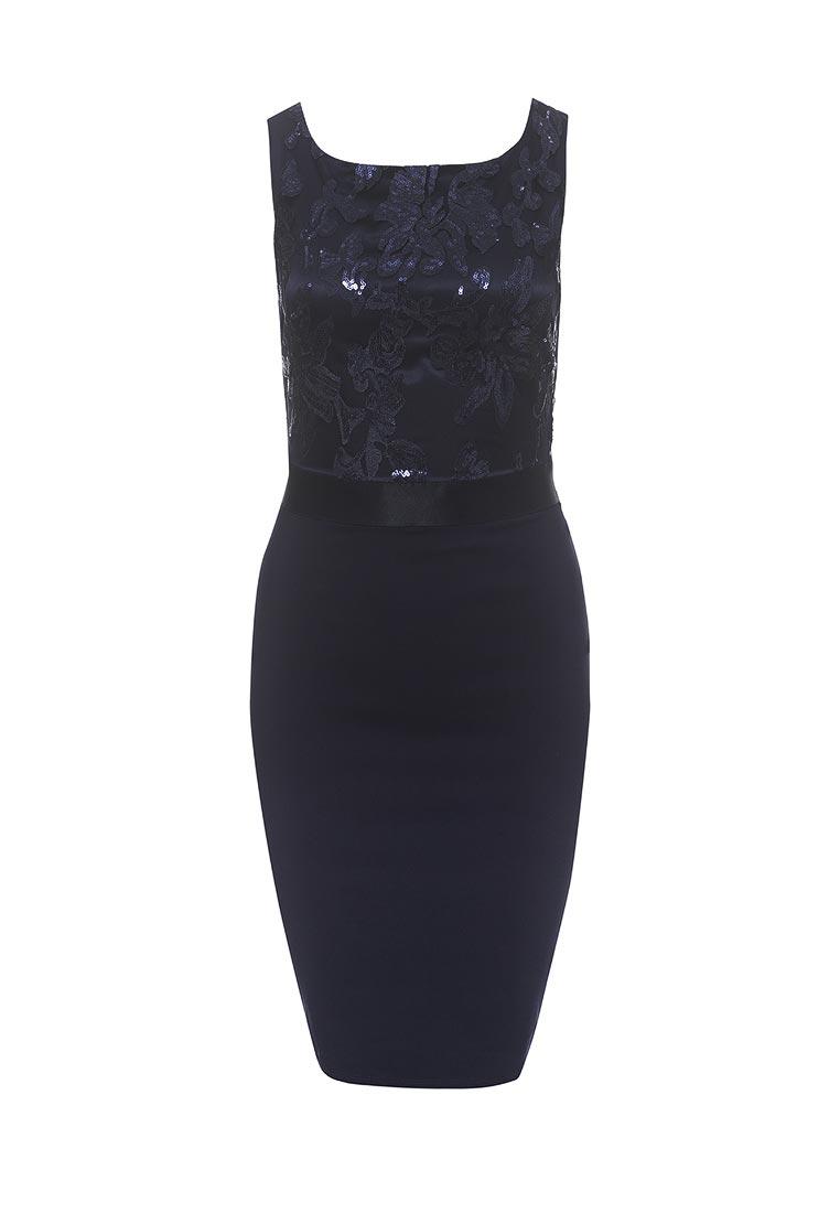 Вечернее / коктейльное платье Goddiva (Годдива) DR581