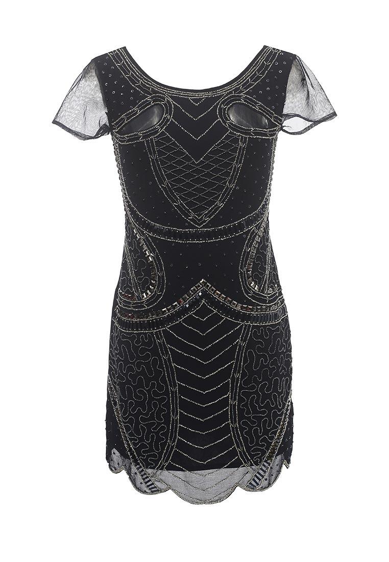 Вечернее / коктейльное платье Goddiva DR314