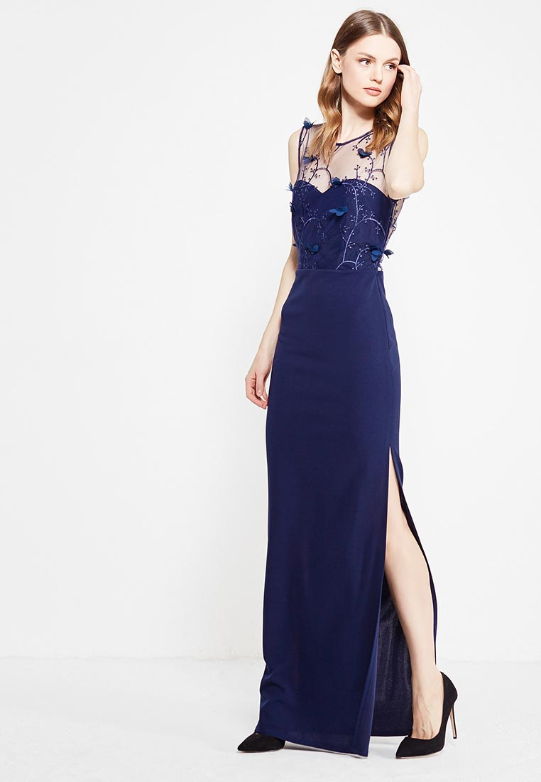 Вечернее / коктейльное платье Goddiva DR1037