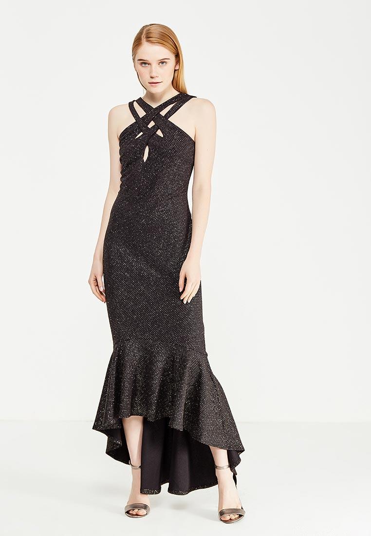 Вечернее / коктейльное платье Goddiva DR1241