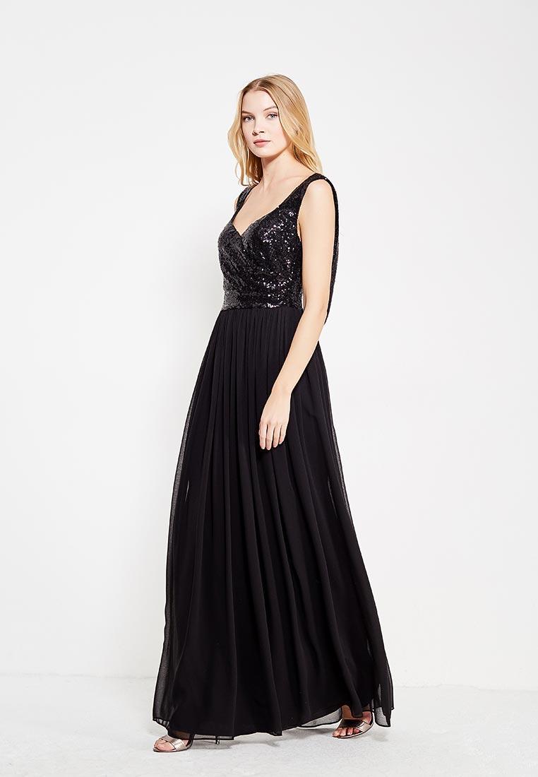 Вечернее / коктейльное платье Goddiva DR1278