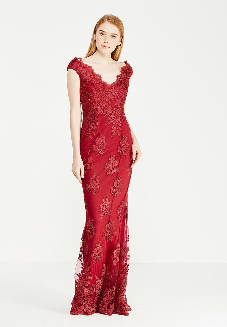 Вечернее / коктейльное платье Goddiva DR1242