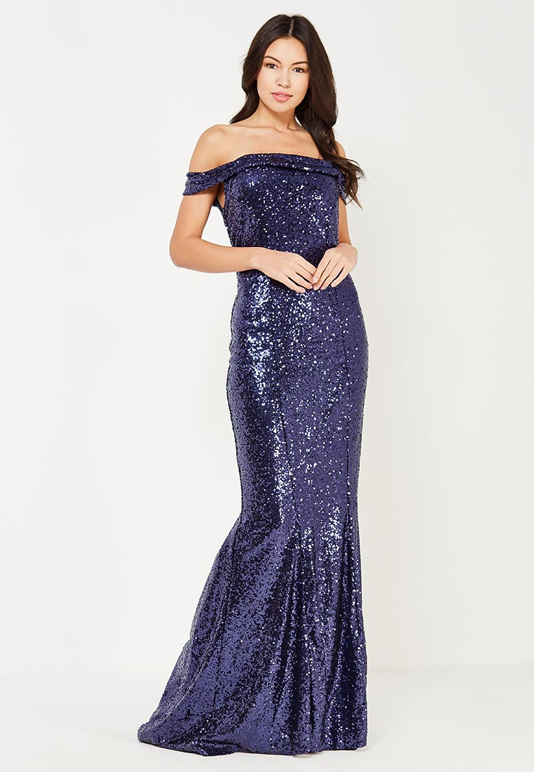 Вечернее / коктейльное платье Goddiva DR1202