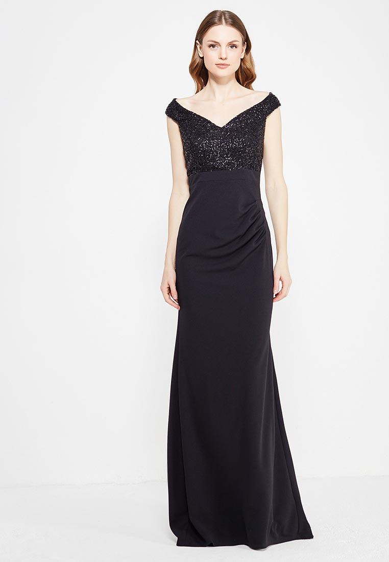Платье-макси Goddiva DR1062
