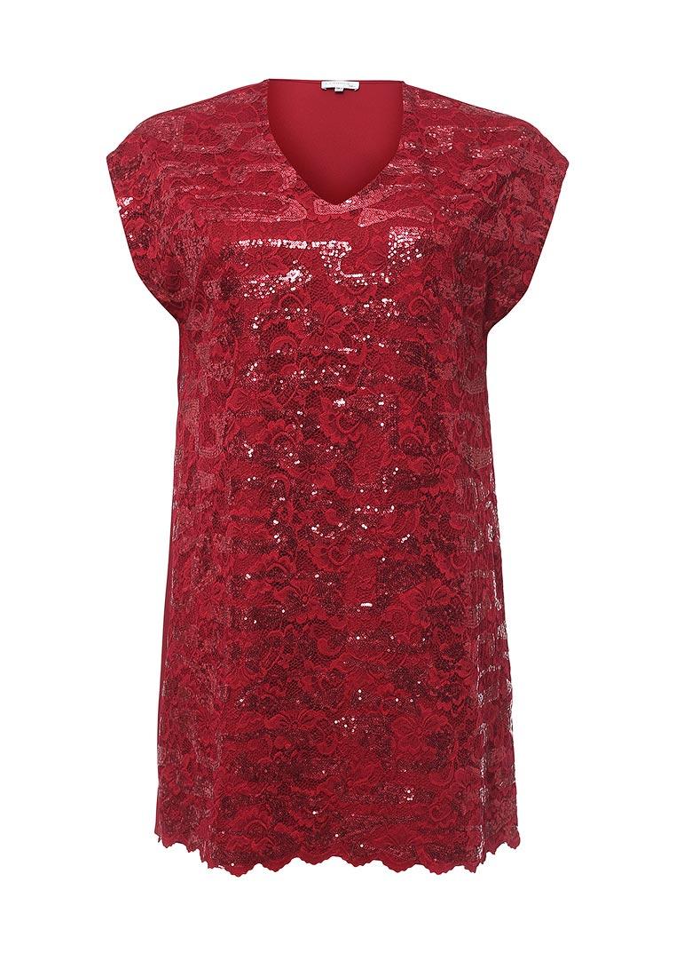Вечернее / коктейльное платье Goddiva Size Plus DR974P
