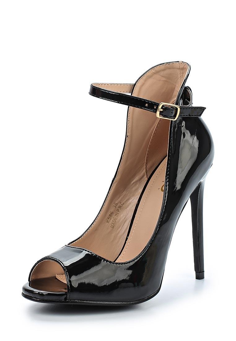 Женские туфли Go-Go F29-586