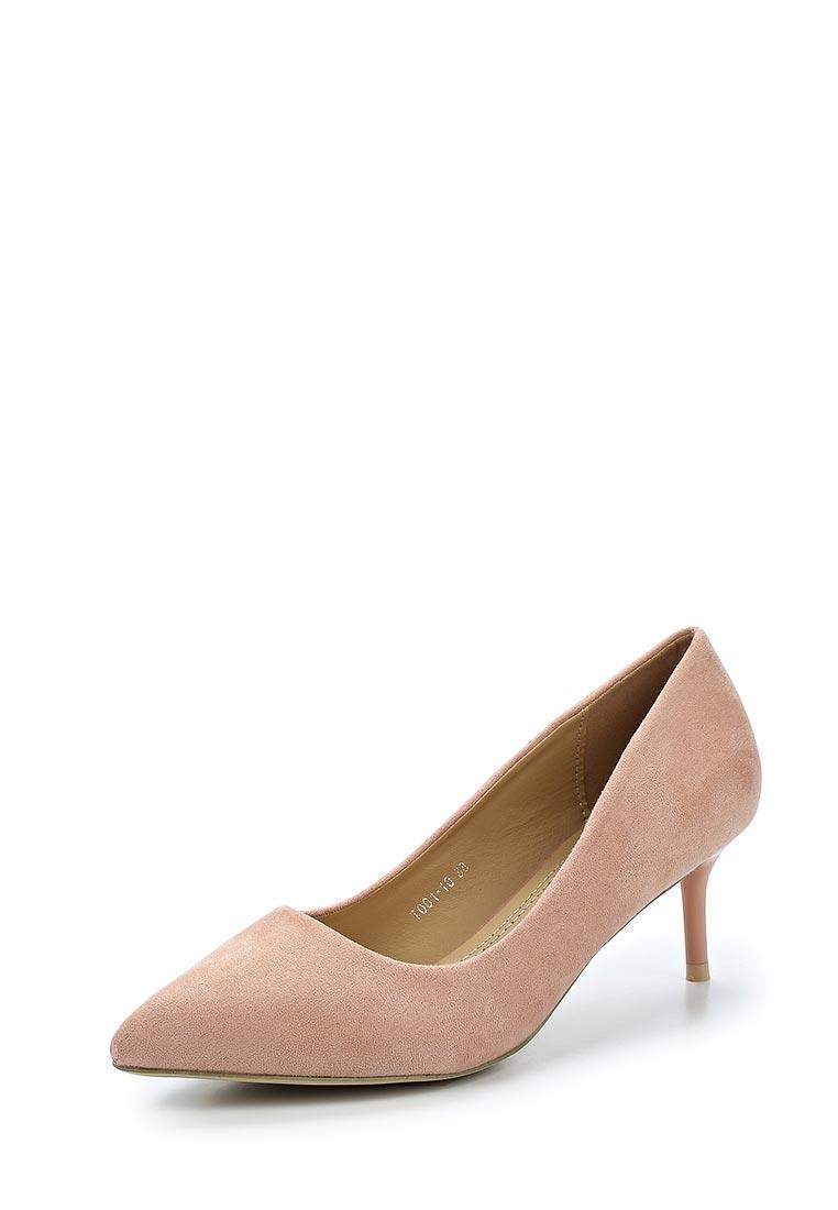 Женские туфли Go-Go F29-T001-10