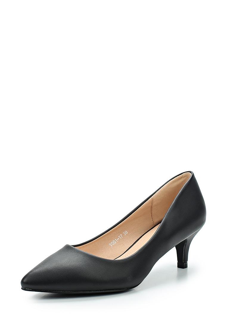 Женские туфли Go-Go F29-T001-17
