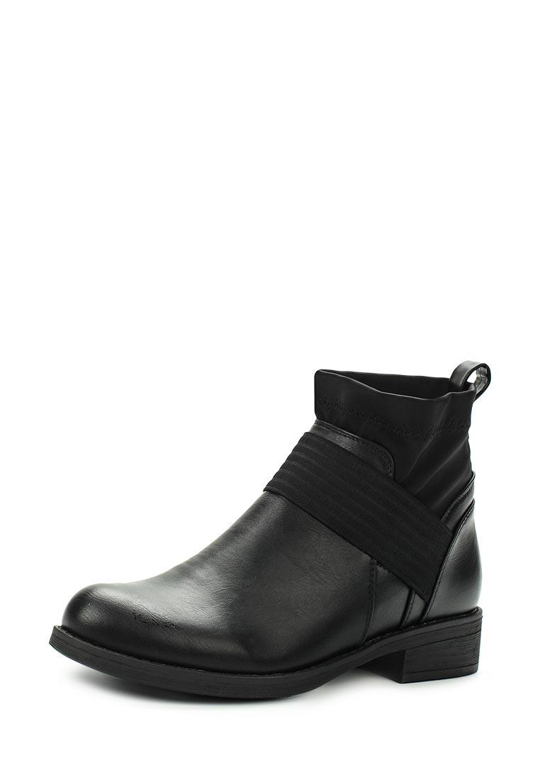 Женские ботинки Go-Go F29-85-26