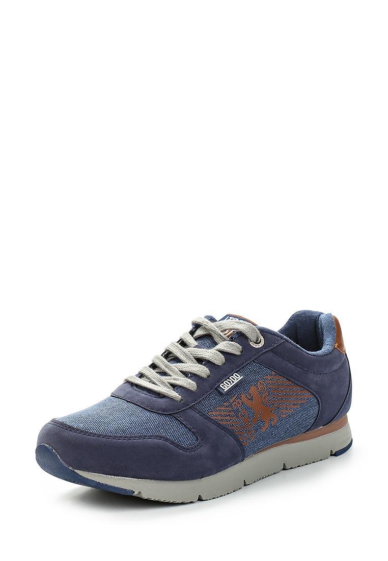 Мужские кроссовки Go.Do. 58317025