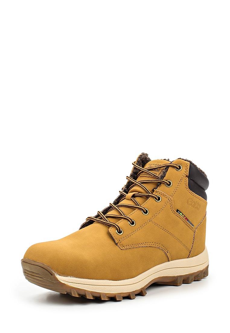 Мужские ботинки Go.Do. 103155055