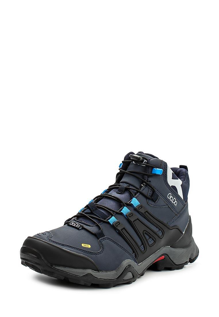 Спортивные мужские ботинки Go.Do. 113206580