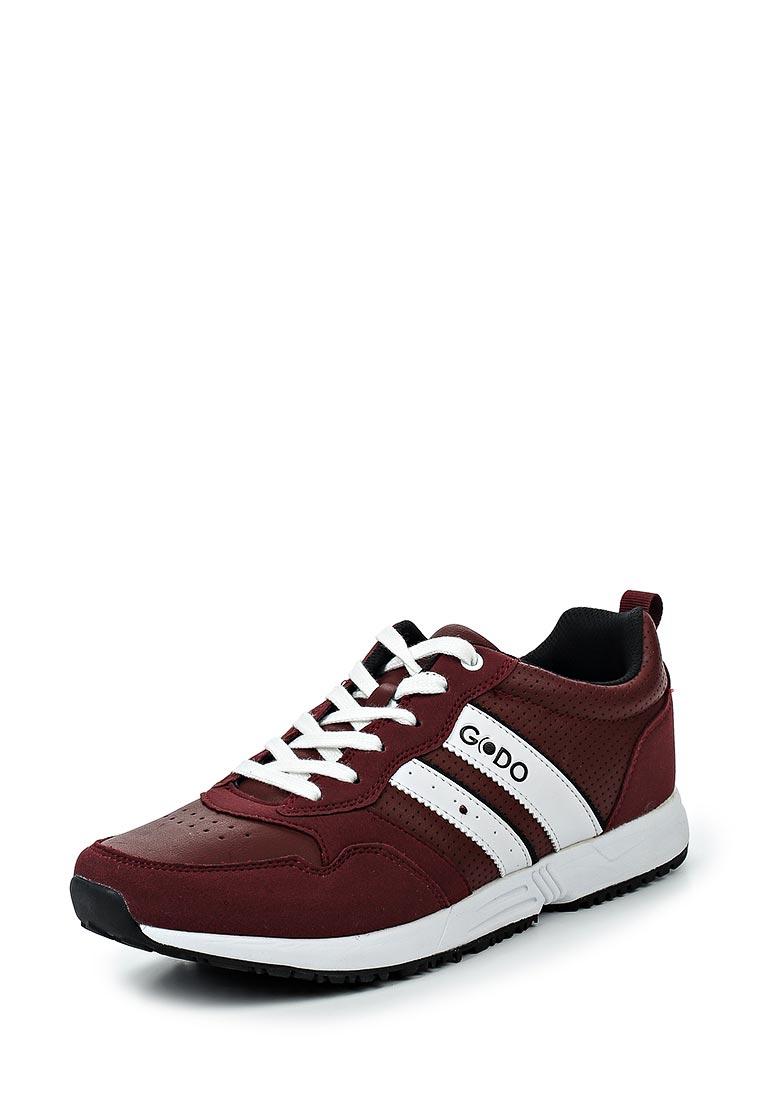 Мужские кроссовки Go.Do. 58315618