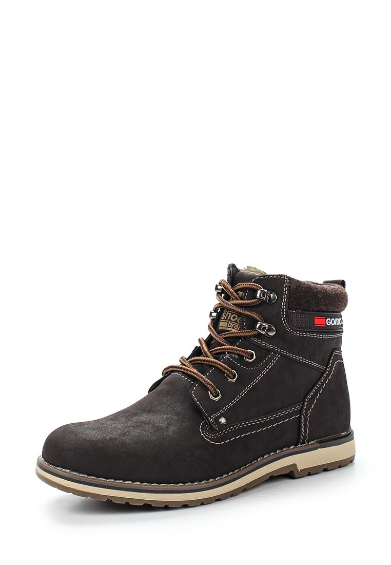 Мужские ботинки Go.Do. 5589177