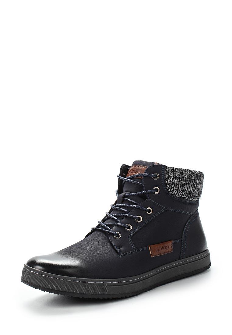 Мужские ботинки Go.Do. 74681036