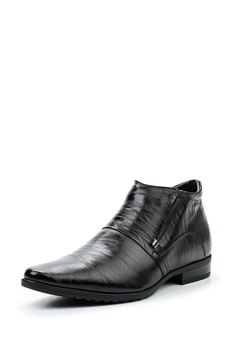 Мужские ботинки Happy Family 89104543