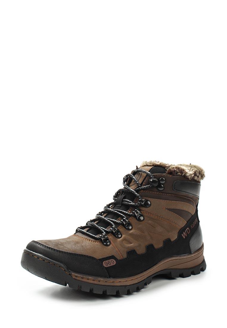 Спортивные мужские ботинки Go.Do. 97206221